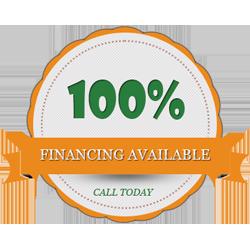 100 percent solar financing