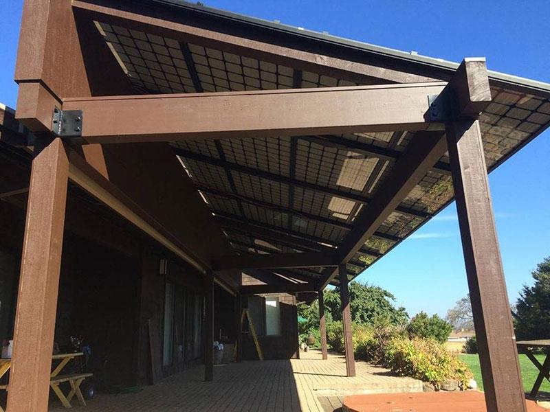 Solar Installation Services Magic Sun Solar