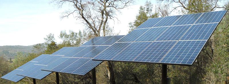 Solar Installation Services - Magic Sun Solar